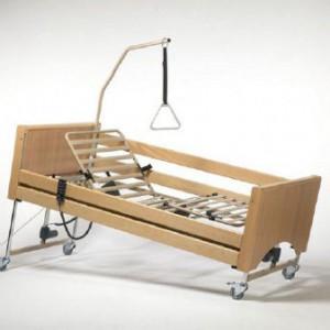 letto legno
